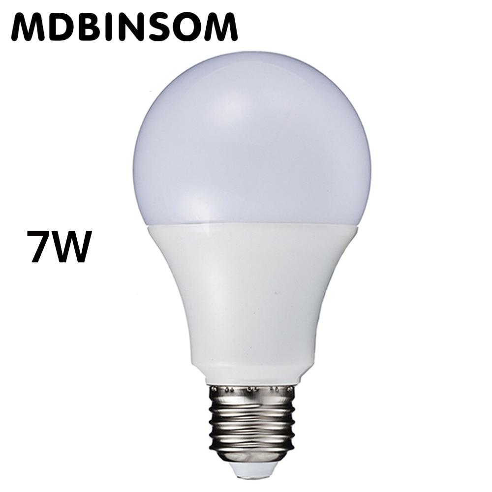 5730 smd 7w led bulb lamp e27 220v lampada ampoule bombilla led light bulbs lampada led diode. Black Bedroom Furniture Sets. Home Design Ideas