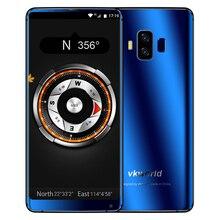 VKworld S8 4G Phablet font b Phone b font 5 99Inch font b Android b font