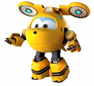 BIG SIZE!!! 15 CENTIMETRI ABS Super Ali Giocattoli Deformazione Aerei Trasformazione robot Action Figure Giocattolo Per i bambini regalo Di Natale