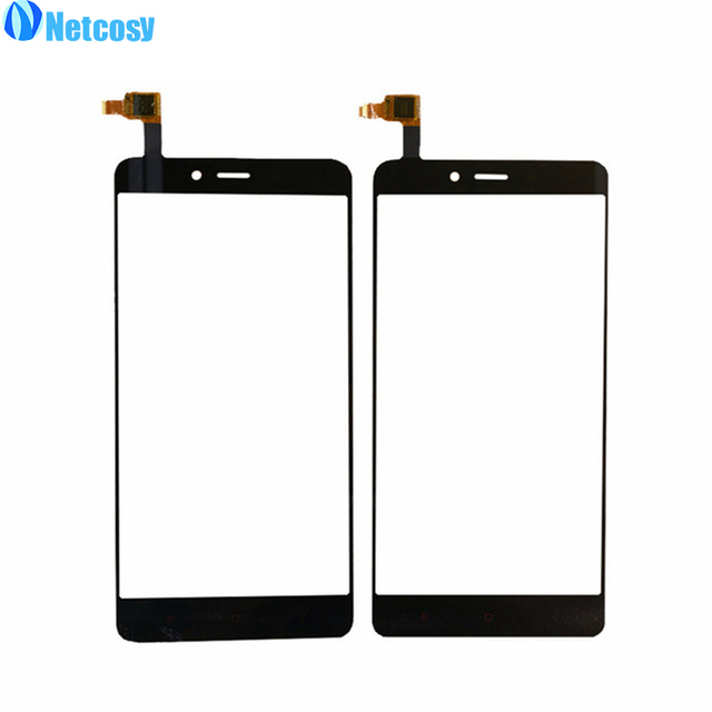 Netcosy Touchscreen For Xiaomi Redmi Note 2 Touch Screen Digitizer Panel Replacement part For Xiaomi Hongmi Note 2 touch panel