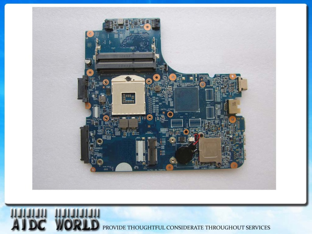 For HP 4440s 4441s 4740s 4540s series 683493-001 Notebook PC Laptop Motherboard 100% tested okay цена
