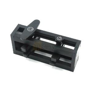 Image 4 - Gtool Panelpress Tool for iPhone 6 6 Plus Bending Correction Repair Tool Corner Sidewall Bend Fix Straighten Set