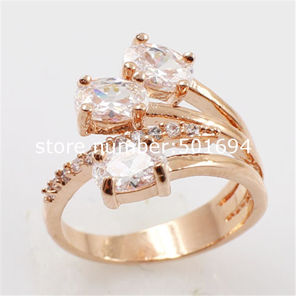 latest Charming hot sale finger mexican wedding rings for women girl