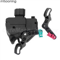 mtsooning Rear Sliding Central Door Lock Motor Actuator 4717960AC for Chrysler Town Voyager Dodge Grand Caravan Mini