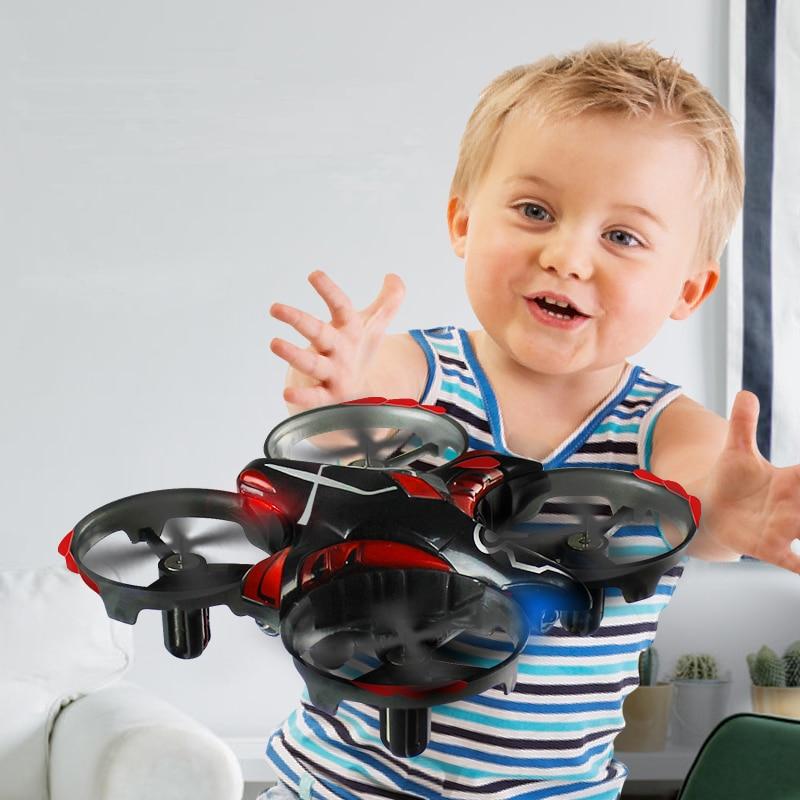 Quadcopter التعريفي Estrada مقطوعة 8