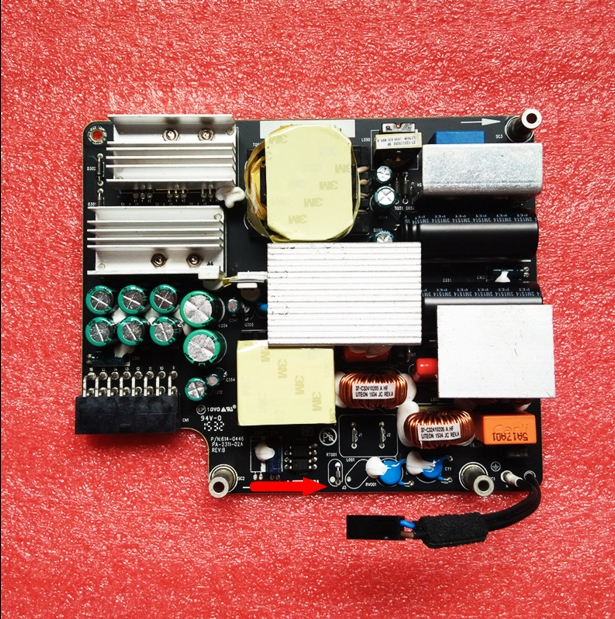 ADP-310AF PA-2311-02A 310W connect board connect wtih POWER supply board A1312 27inch FULL TESTED T-CON connect board seiki se50uy04 v500dk1 cs1 mv 0sp4v 0 t con board