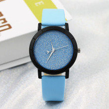 New Women Fashion Watch Glitter Ladies Watch Women Watches Leather Women's Watches Clock montre femme reloj mujer relogio Hot watches womage women fashion leather strap quartz watch ladies watches clock hour montre femme reloj mujer relogio feminino saat