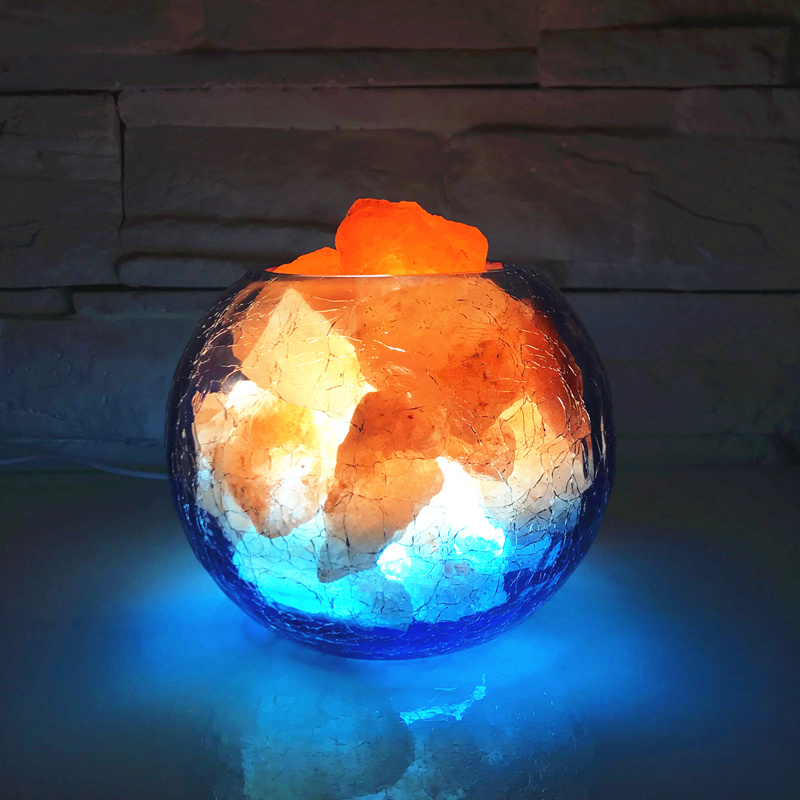 Creative Small Night Lamp Adornment Bedroom The Head of A Bed Lamp Himalayan Crystal Salt Lamp Birthday GiftCreative Small Night Lamp Adornment Bedroom The Head of A Bed Lamp Himalayan Crystal Salt Lamp Birthday Gift
