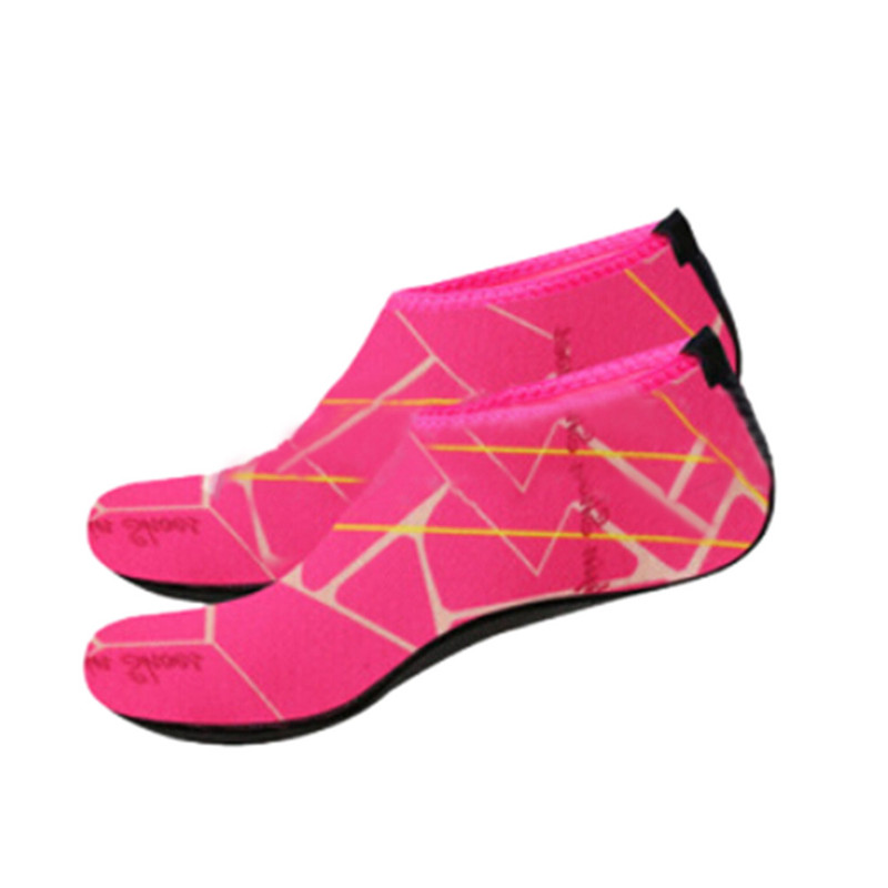 2018 Sagace Männer Hausschuhe Männer Schuhe Chinelo Outdoor Wasser Sport Yoga Socken Weichen Strand Schuhe Tauchen Schwimmen Socken Jahre Lang StöRungsfreien Service GewäHrleisten