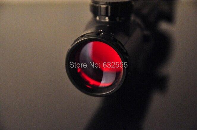 KV1-122 Охота 4-16x50EG красный зеленый точка рефлекс 20 мм страйкбол полуавтоматическое ружье, вид Красный точка винтовки прицелы для страйкбола
