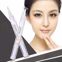 Professional False Eyelash Glue Adhesive Double Eyelid Tape Cream Eye Makeup New cosmetic makeup double eyelid eyelash glue white 10g