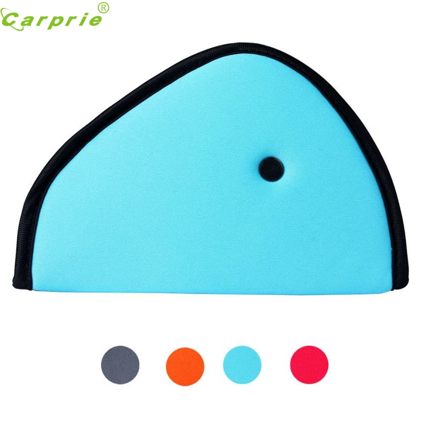 CARPRIE Children Car Safety Cover Strap Adjuster Pad Harness Seat Belt Clip New Arrival Aug.8