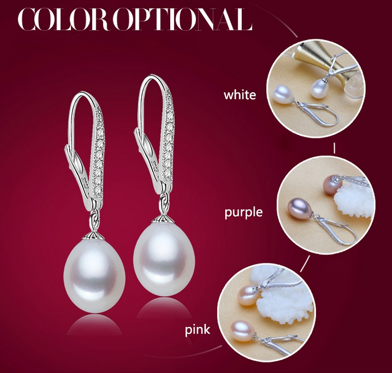 HTB1RjjTLVXXXXcaXFXXq6xXFXXXq - ZHBORUINI Fashion Pearl Earrings Natural Freshwater Pearl Pearl Jewelry Drop Earrings 925 Sterling Silver Jewelry For Woman Gift
