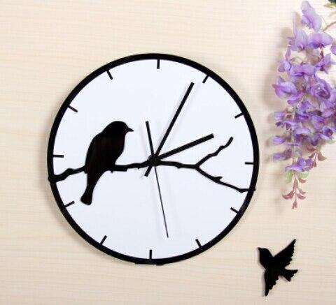 Compra pájaro reloj online al por mayor de china ...