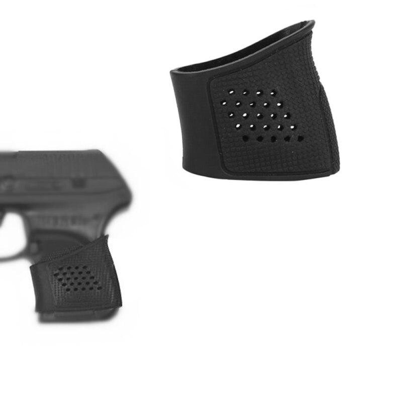 Новое поступление мини тактический Grip перчатки против скольжения для Ругер lcp, Телец TCP, Кел-tec P3AT, P32, Беретта Хорошее качество