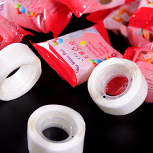 100pcs roll Dot Super Sticky Double Sided Rubber Adhesive Balloon Party Wedding Decor Baby Shower Birthday Party Decorations Kid cheap ROUND Wedding Engagement Grand Event Back To School Christmas New Year Graduation Anniversary Ballon Glue Sticker double-sided adhesive