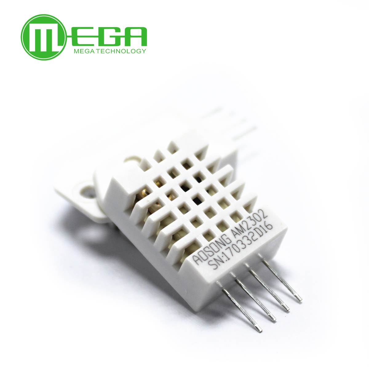 10pcs Lot DHT22 digital temperature and humidity sensor Temperature and humidity module AM2302 replace SHT11 SHT15