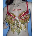 wholesale dance bra,beading bra