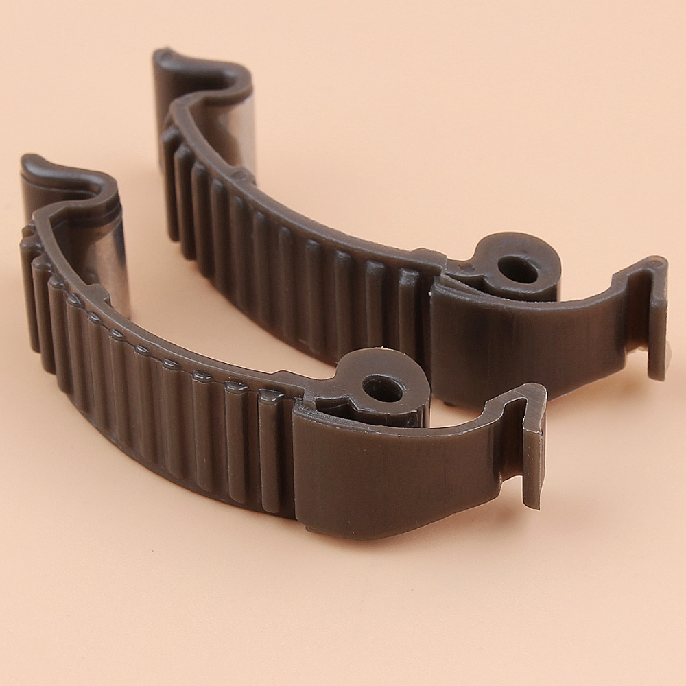 2Pcs/lot Top Cover Buckle Clip Fit Husqvarna 346 346XP 351 353 356 357 357XP 359 435 435E 440 445 445E Gas Chainsaw 503894701
