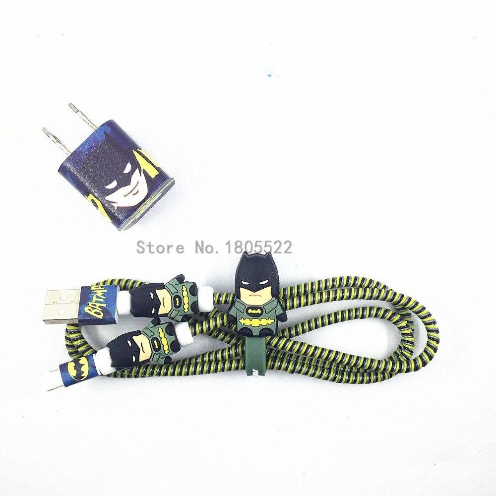 Neue 1,4 Mt TPU spiralkabel Kabel Protector Für iphone 4 5 5 s 6 6 s ...
