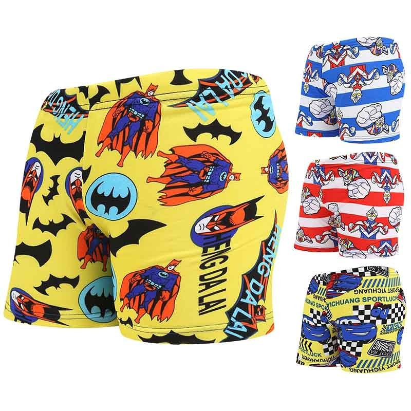 Summer Boys Swimwear Kids Cartoon Pattern Swimming Trunks Cute Swim Trunks Girls Children Beach Wear Summer Board SwimwearSummer Boys Swimwear Kids Cartoon Pattern Swimming Trunks Cute Swim Trunks Girls Children Beach Wear Summer Board Swimwear