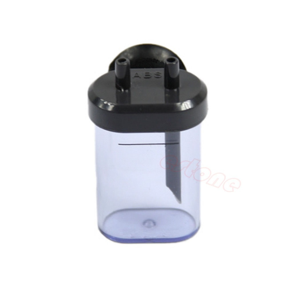 უფასო ტრანსპორტირება Protable Mini Sucker CO2 System Bubble Counter Diffuser Plant Aquarium Fish Tank