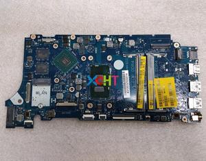 Image 1 - for Dell Inspiron 7460 CN 0KP4N2 0KP4N2 KP4N2 BKD40 LA D821P i7 7500U laptop motherboard Mainboard Tested