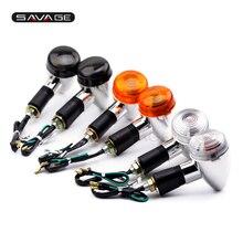 Turn Signal Light Indicator Lamp For SUZUKI GSXR750 GSXR1100 GS500 TL1000 DR650 SV650 GSXR GSX-R 750/1100 DR/SV 650 Lights NEW