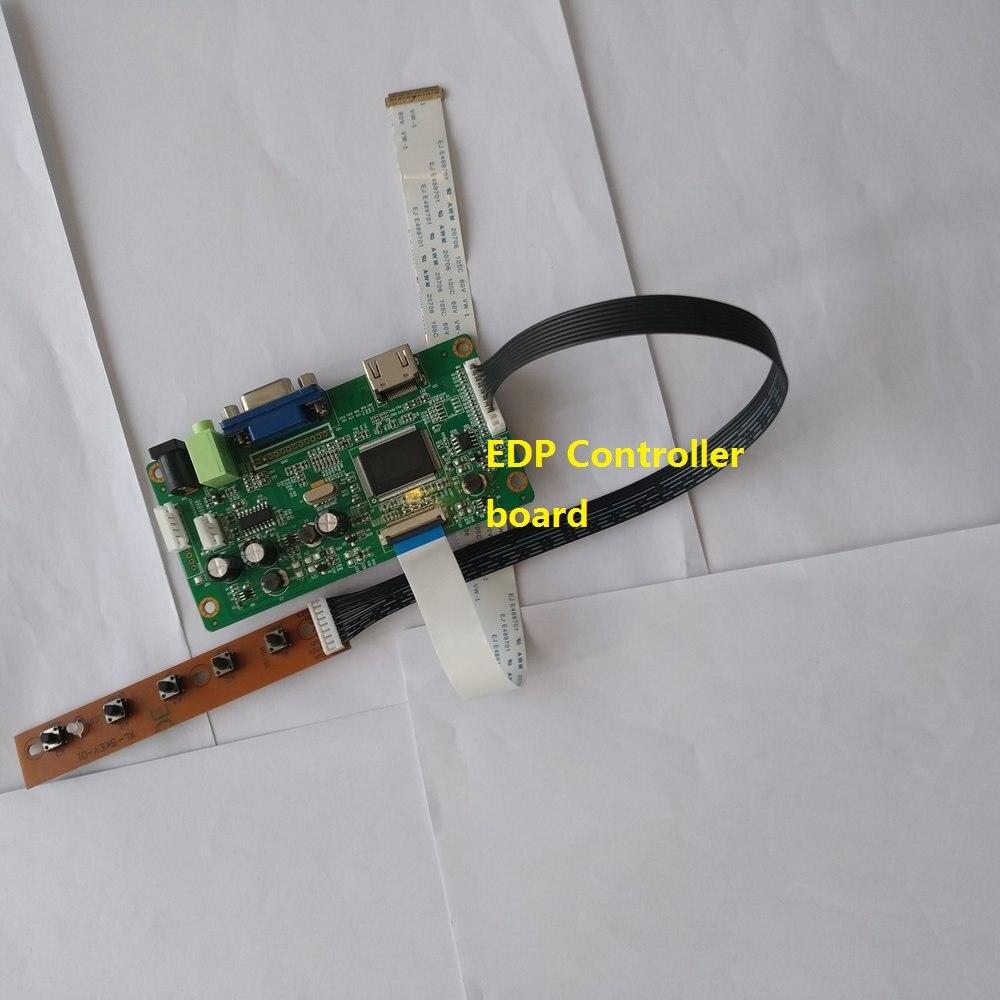 Para pantalla NV133FHM-N52 EDP LED 30pin KIT VGA 13,3