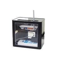 Multi Functional Router Storage Box With Transparent Window Power Socket Hub Storage Box Plastic Organizer Box