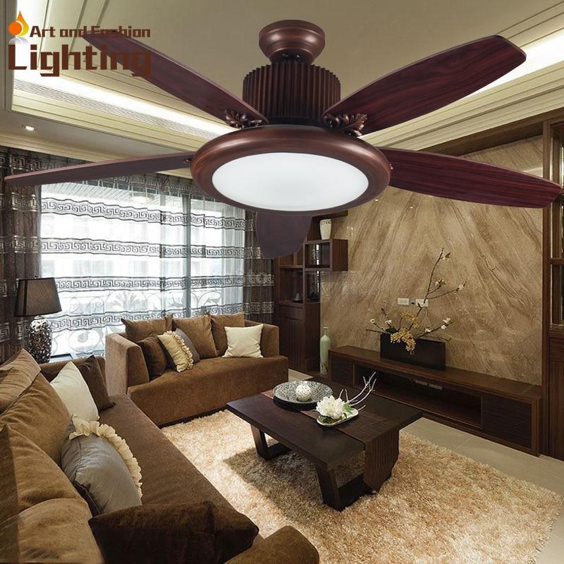 Ventilador de techo con luz compra lotes baratos de - Ventiladores de techo baratos ...