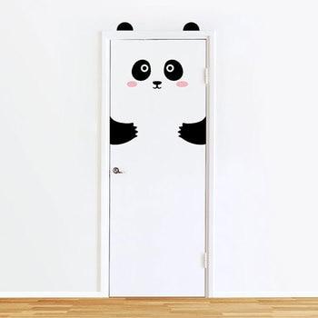 Panda Door 80*200cm Door Size