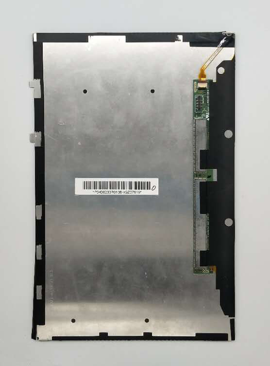 LCD Display Monitor + Touch Screen Panel Digitizer Sensor Glass Assembly For <font><b>Sony</b></font> Xperia Tablet Z 10.1 <font><b>SGP311</b></font> SGP312 SGP321 image
