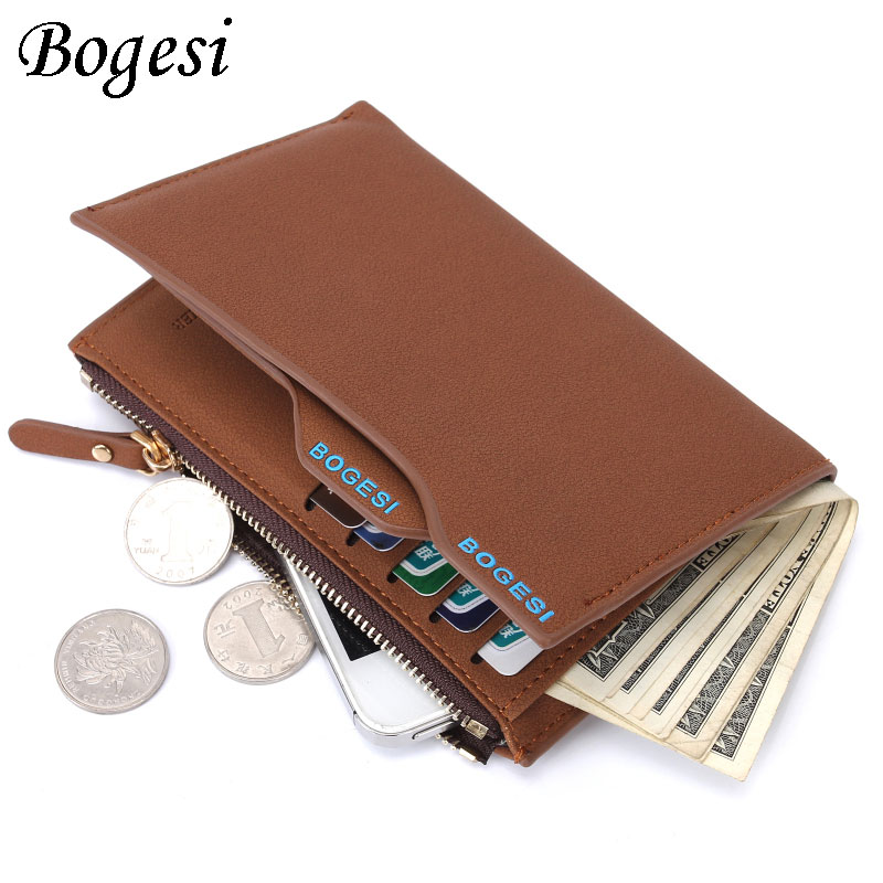 Wallet Purses Mens Wallets Carteira Masculina Billeteras Porte Monnaie Monederos Famous Brand Man Porte Feuille Male Men Walet