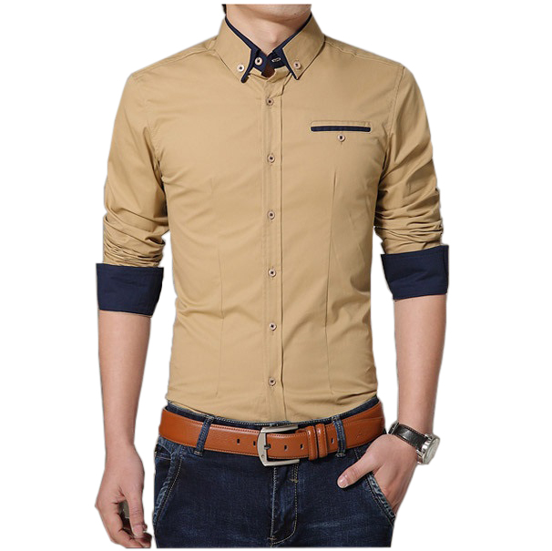 Compare Prices on Khaki Work Shirts for Men- Online Shopping/Buy ...