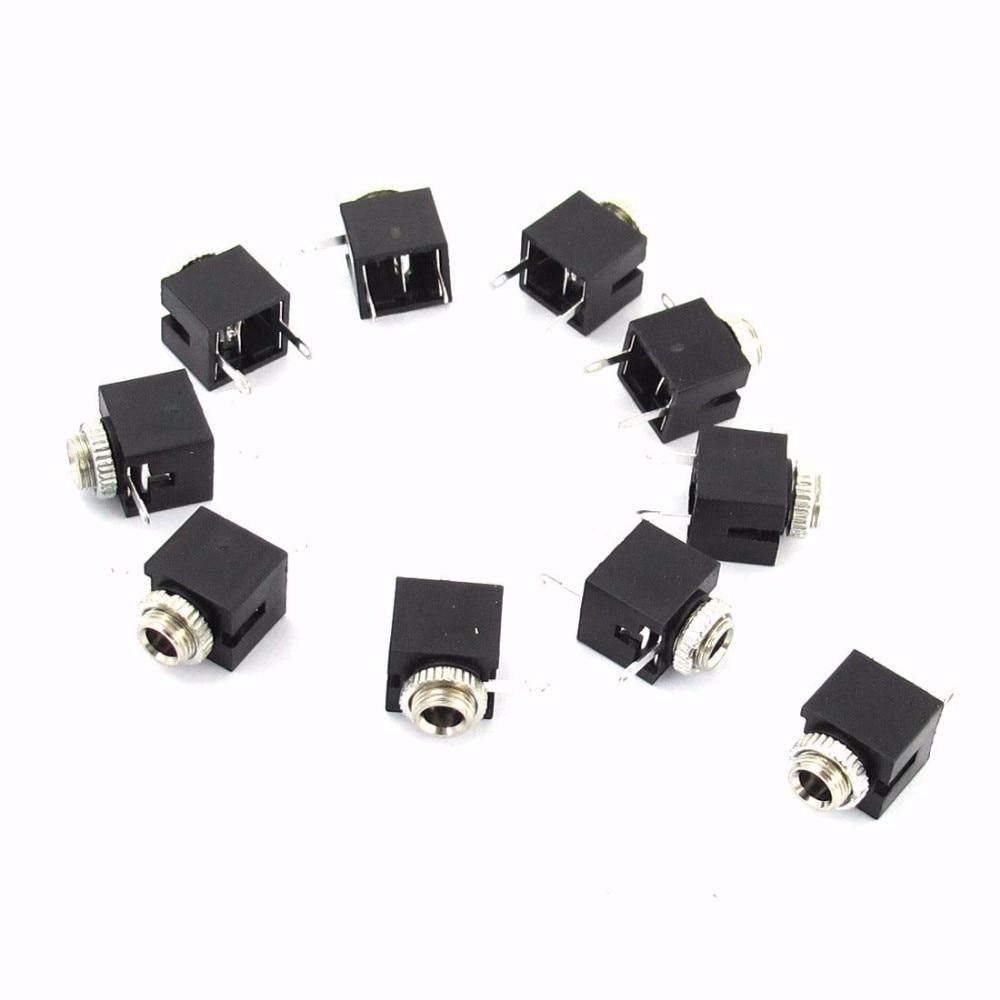 3 5mm mono female switched socket [ 1000 x 1000 Pixel ]