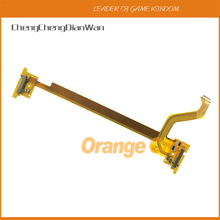 Original Compatible for Nintendo New 3DSXL 3DSLL New 3DS XL LL Button Volume Audio Speaker flex cable For NEW 3DS