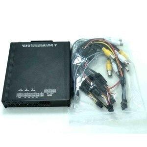 Image 5 - Freies DHL HDVR9804 1080 P H.264 4CH AHD HDD Mobile DVR GPS WIFI G sensor 3G 4G mobile HDD video aufzeichnung system für Fahrzeug Auto Bus