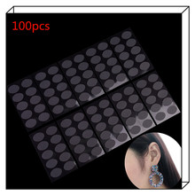 100pcs Invisible Ear Lift For Ear Lobe Support Ear