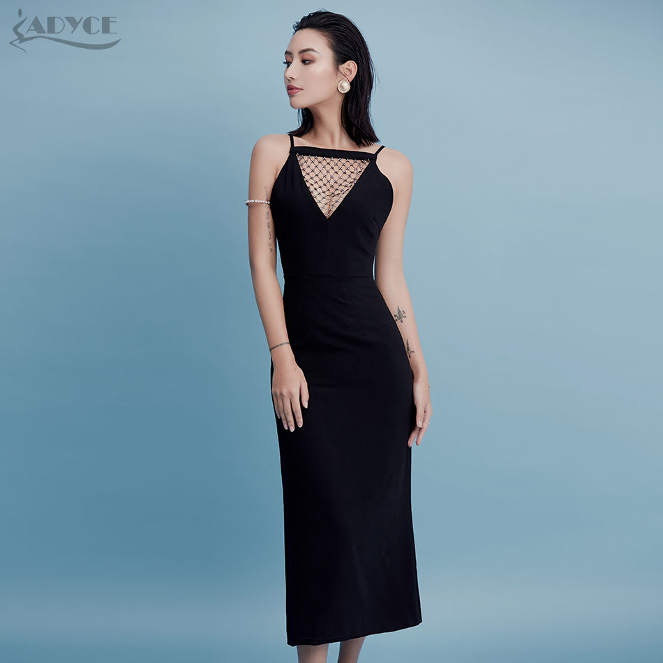 Awesome Womens Little Black Cocktail Dress Contemporary - Wedding ...