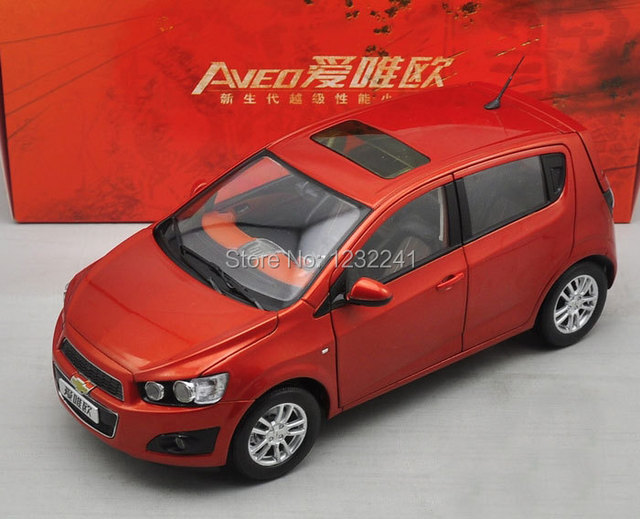 details 1 18 scale high quality gm chevrolet aveo hatchback die cast rh aliexpress com