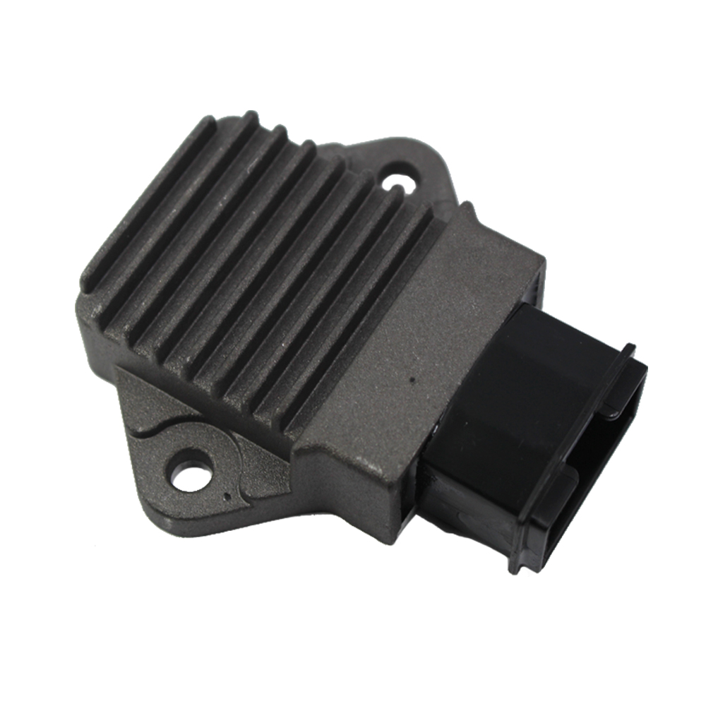 Image 3 - Motorcycle 12v Voltage Regulator Rectifier for Honda CB400 CB250 CB600 CBR900 CBR400RR NC23 CBR900RR CBR600 f2 f3 Hornet RVF400-in Motorbike Ingition from Automobiles & Motorcycles