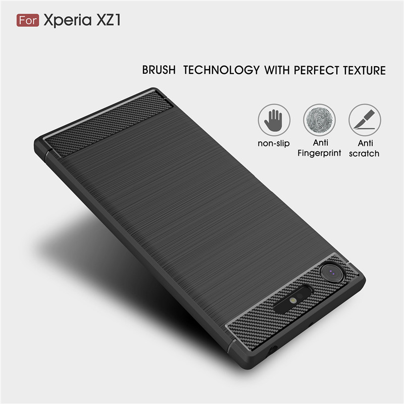 para-sony-xperia-caso-xa1-xa2-ultra-fibra-de-carbono-tpu-material-de-desenho-tampa-do-telefone-para-o-caso-xz1-compact-silicone-para-xz-premium-l2