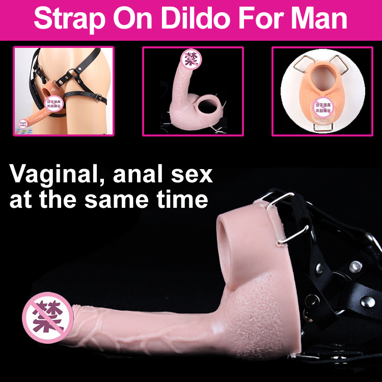 strap on sex toys for men
