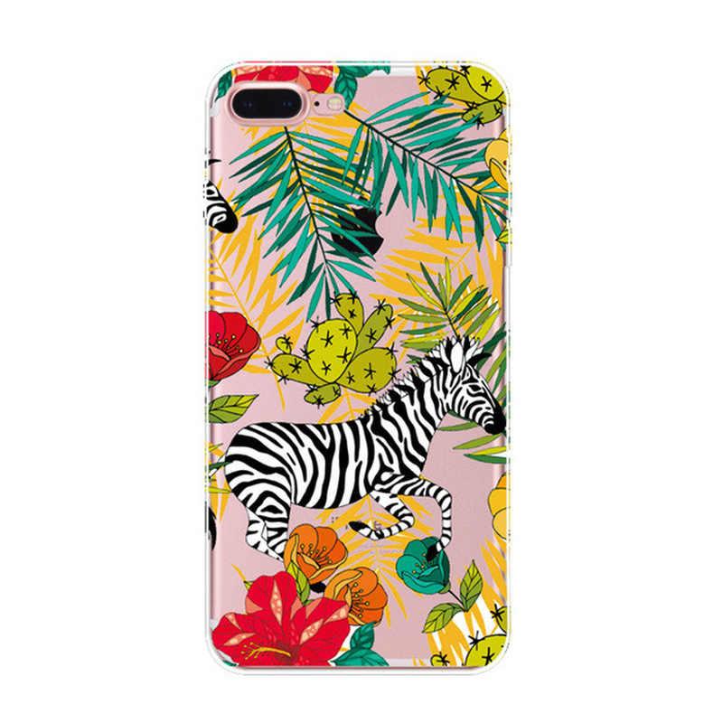 zebra iphone 8 case