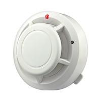 KERUI 433 Wireless Fire Smoke Sensor Detector Burglar Alarm System For Industrial Security Alarm Accessories 1pcs