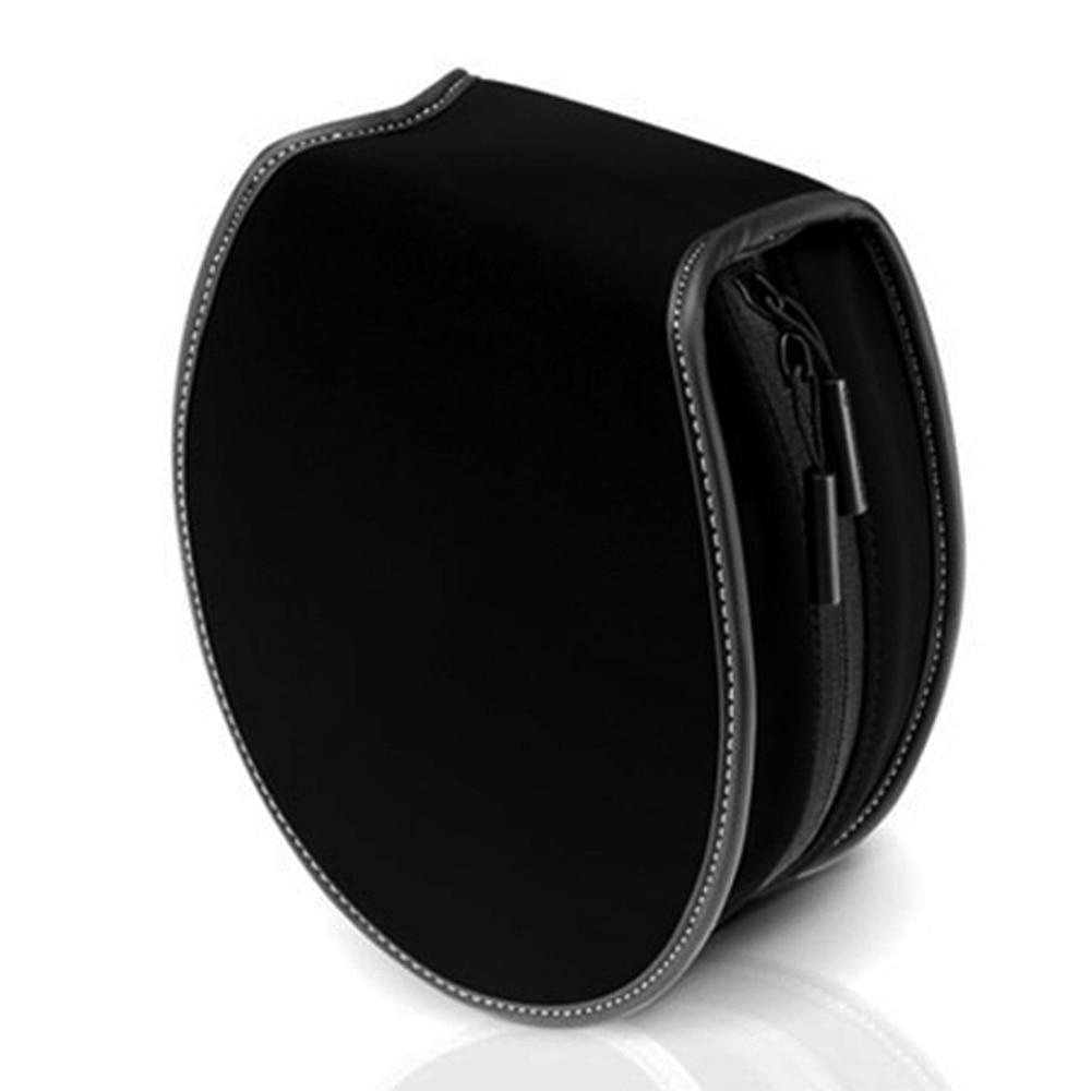 Velkoobchod Sluchátka Přenosné pouzdra PU kůže Přenosný úložný box pro Sennheiser Momentum na sluchátka Sluchátka Aliexpress Hot Prodej