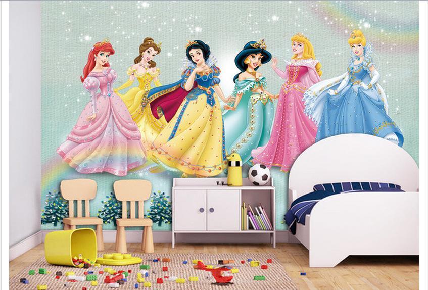 Customized 3d wallpaper 3d kids wallpaper murals S..