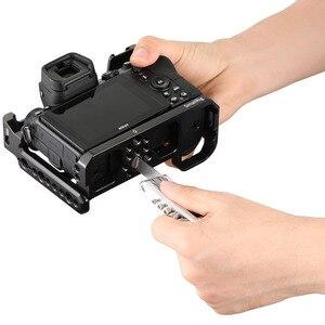 Image 4 - SmallRig DSLR מצלמה Rig מתקפל כלי סט עם מברגים וברגים 2213