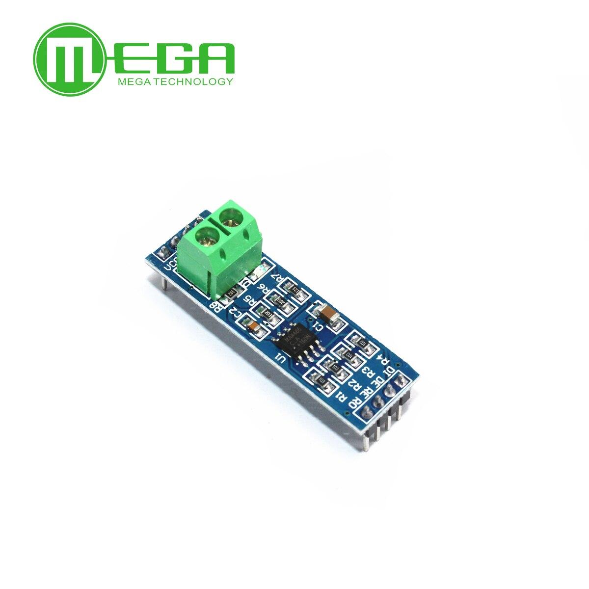 10PCS MAX485 Module RS485 Module TTL Turn RS - 485 Module MCU Development Accessories
